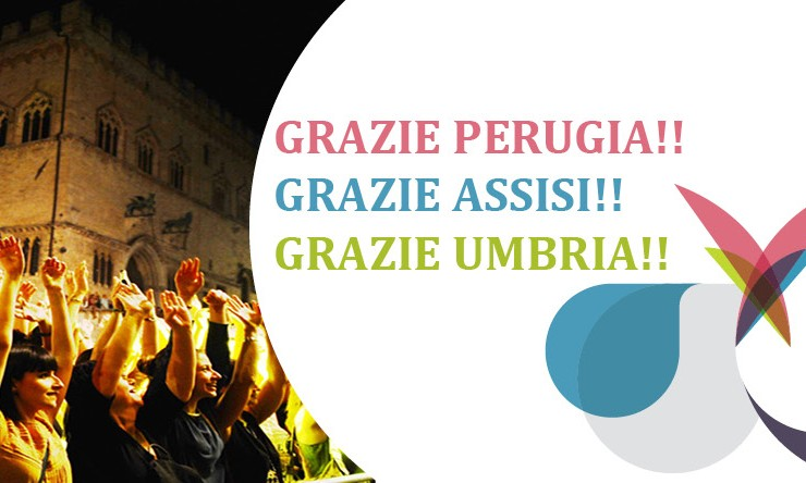 Events in Perugia-  January 2014