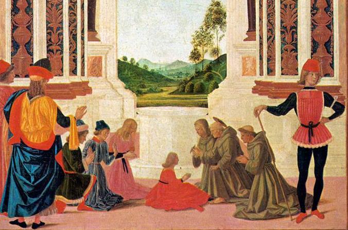 PERUGIA MUSEUM CARDS