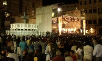 PERUGIA EVENTS July 2014