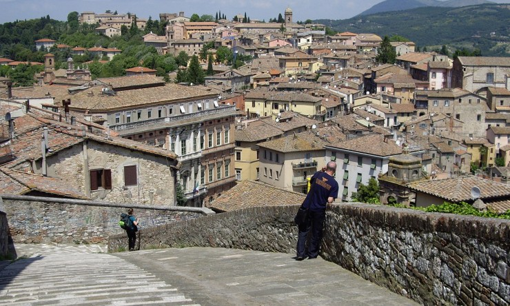 Events in Perugia on August 2014
