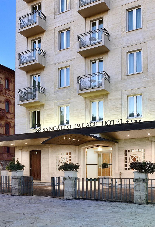 hotel sangallo palace perugia recensioni trattoria - photo#8