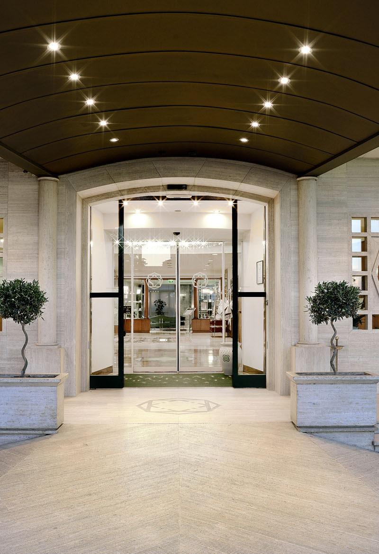 hotel sangallo palace perugia recensioni trattoria - photo#29