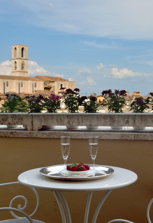 hotel sangallo palace perugia recensioni trattoria - photo#35