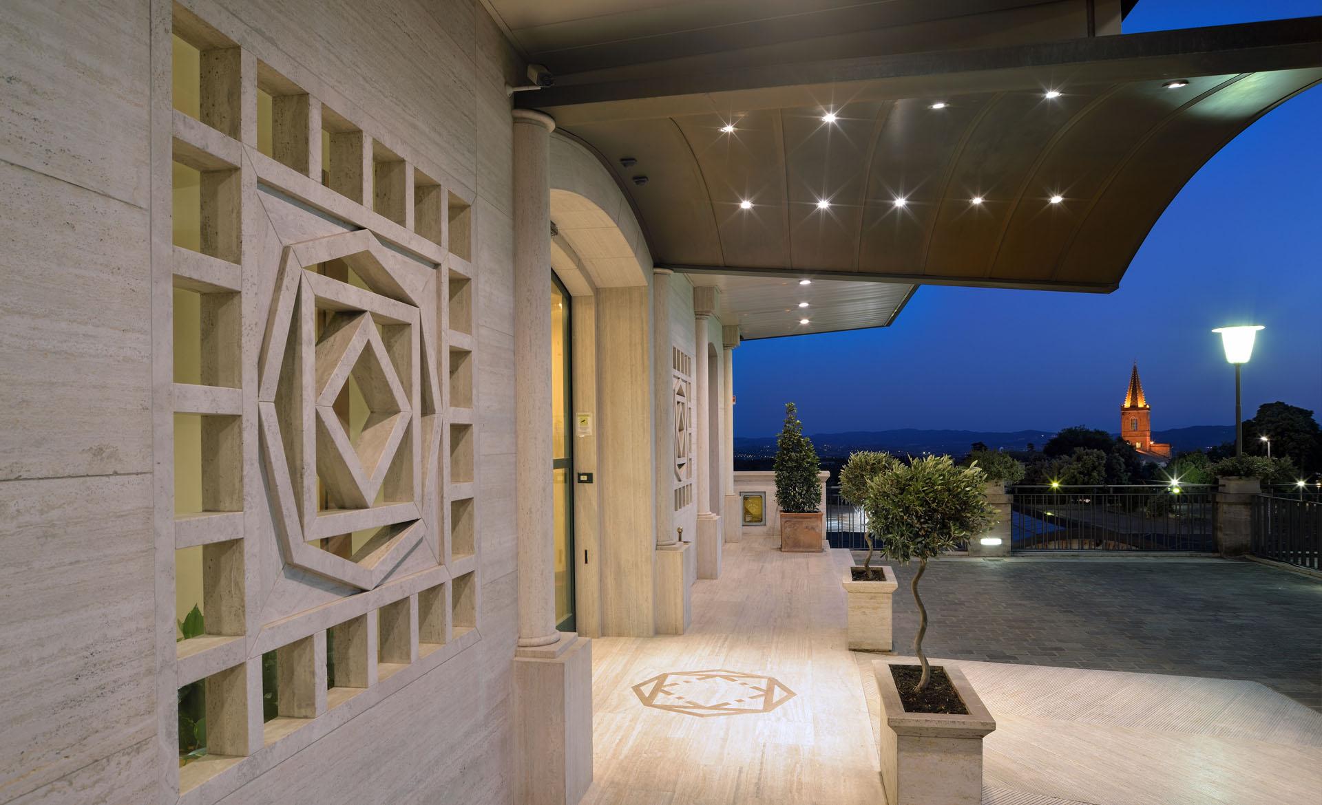 Sangallo Palace Hotel Perugia  Star