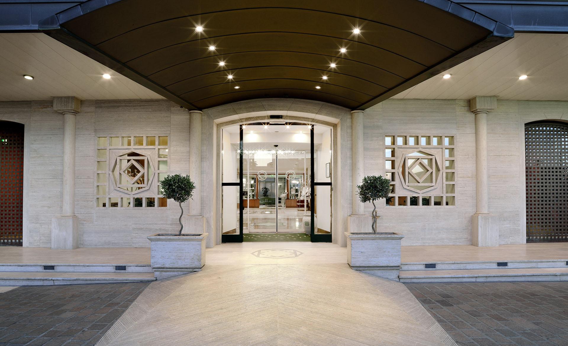 hotel sangallo palace perugia recensioni trattoria - photo#25