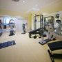 Perugia Hotel with Gym