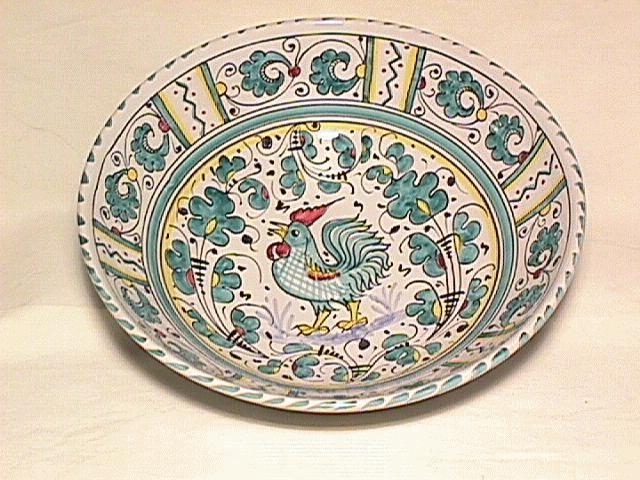 Ceramica Gualdo Tadino Prezzi. Ceramiche Deruta Prezzi Idee Di ...